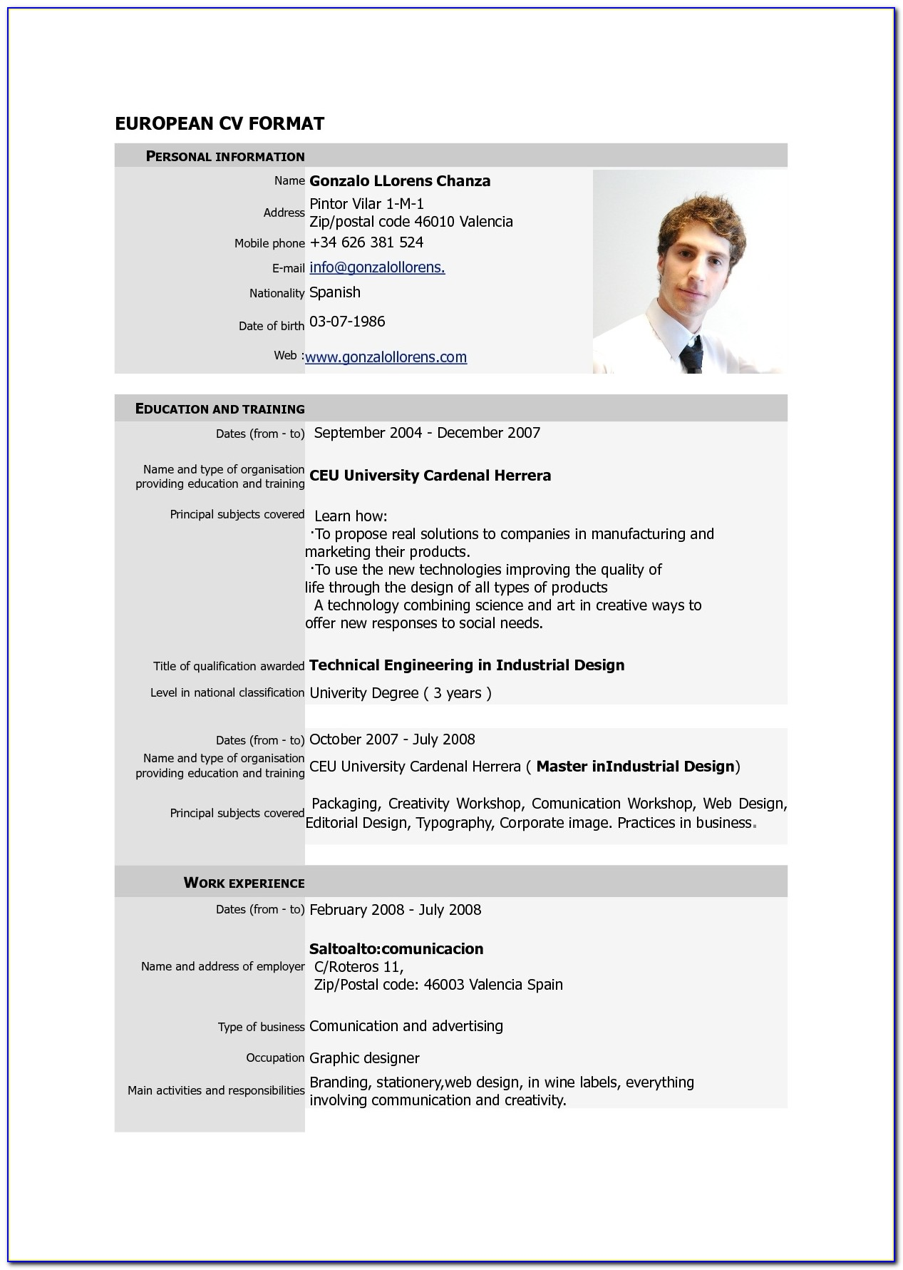 Resume Templates 2017 To Impress Your Employee | Resume Templates 2017 Intended For Best Resume Template 2017