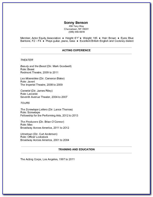 Doc.#: Resume Sample For Teenager – Resume Templates Teenager Inside Sample Resume For Teenagers First Job