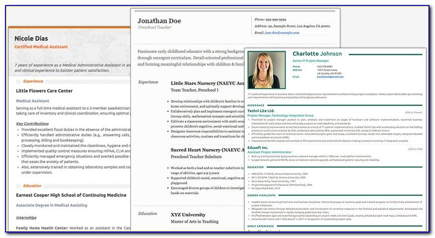 Cv Maker Online Resume Creator Resumonk Resume Builder Websites Resume Builder Websites