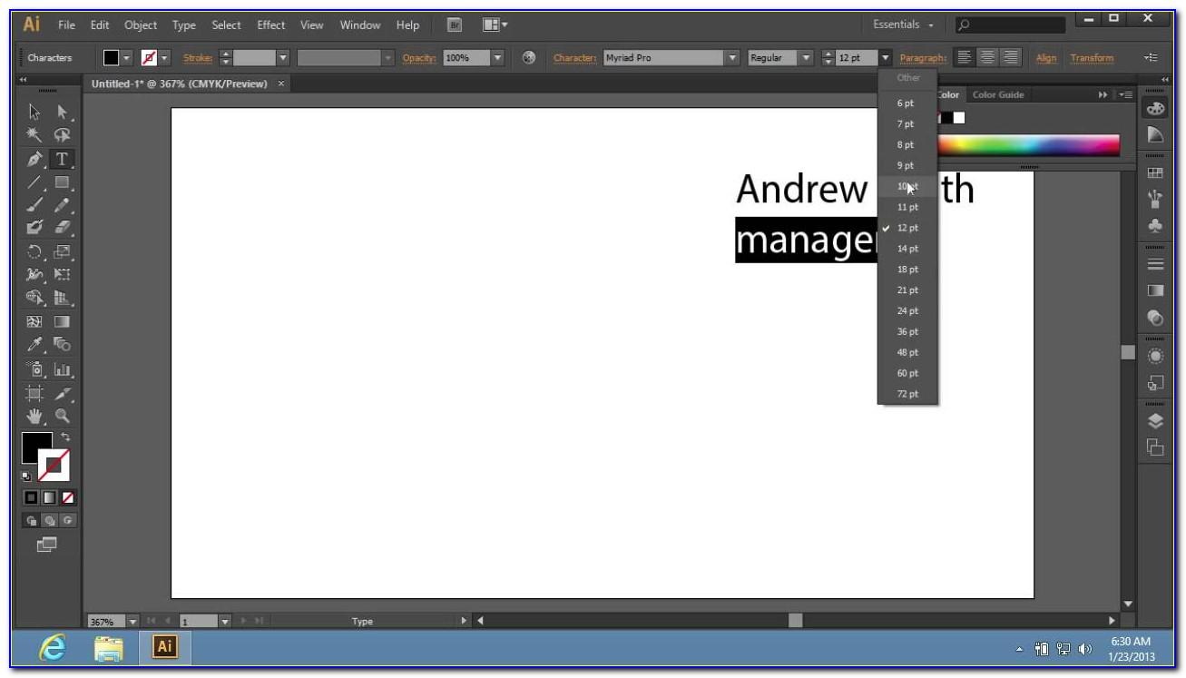 Adobe Illustrator Cs5 Templates Free Download