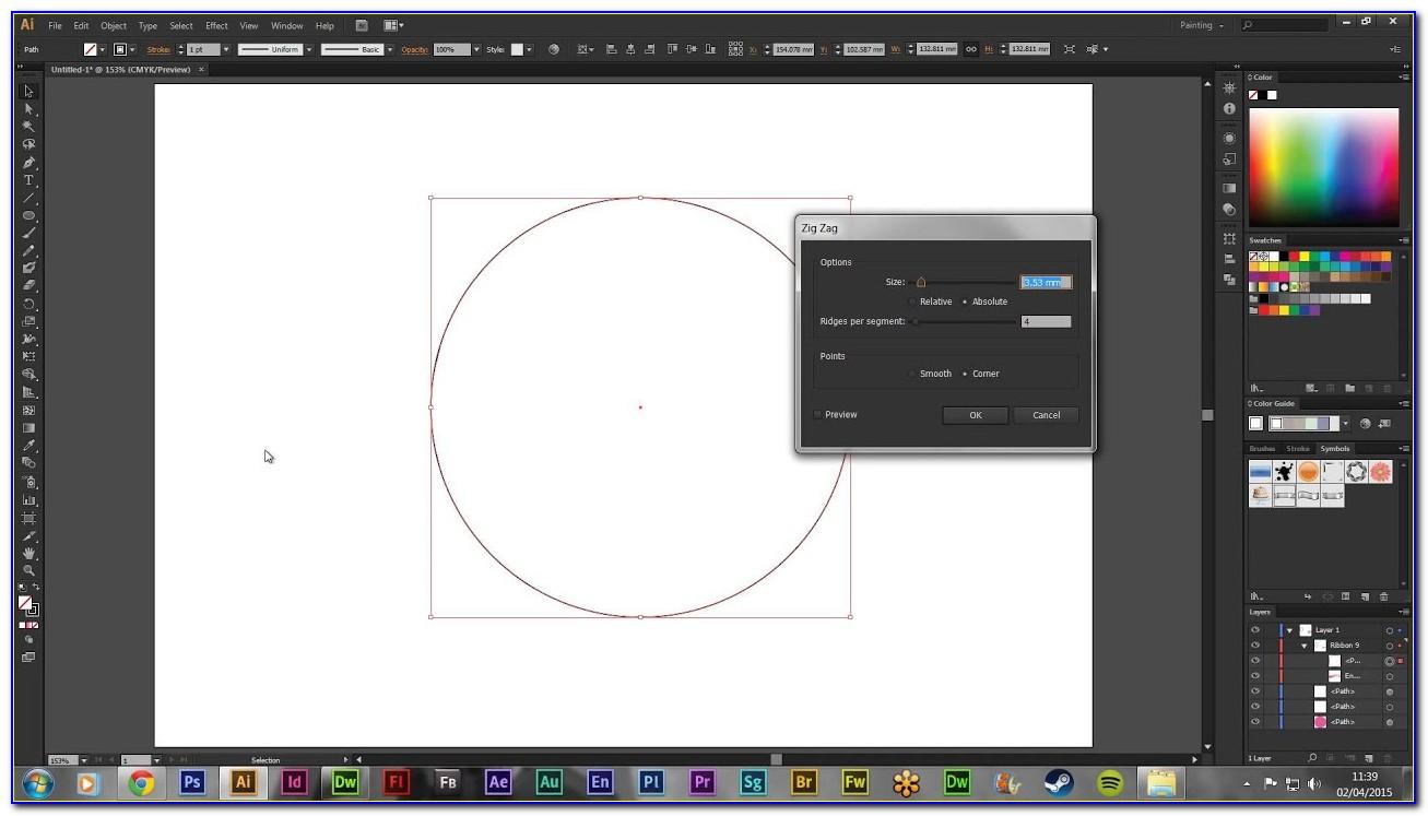 Adobe Illustrator Cs6 Logo Templates