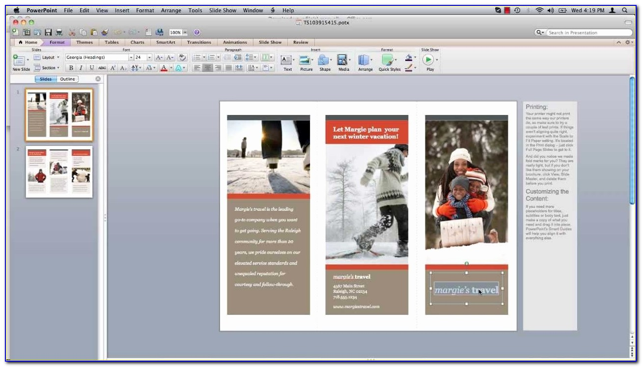 Online Brochures Templates Best Of Free Line Brochure Maker Template Brochure Maker Design Brochures