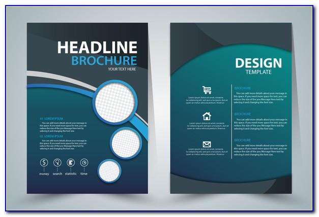 Free Adobe Illustrator Newsletter Templates