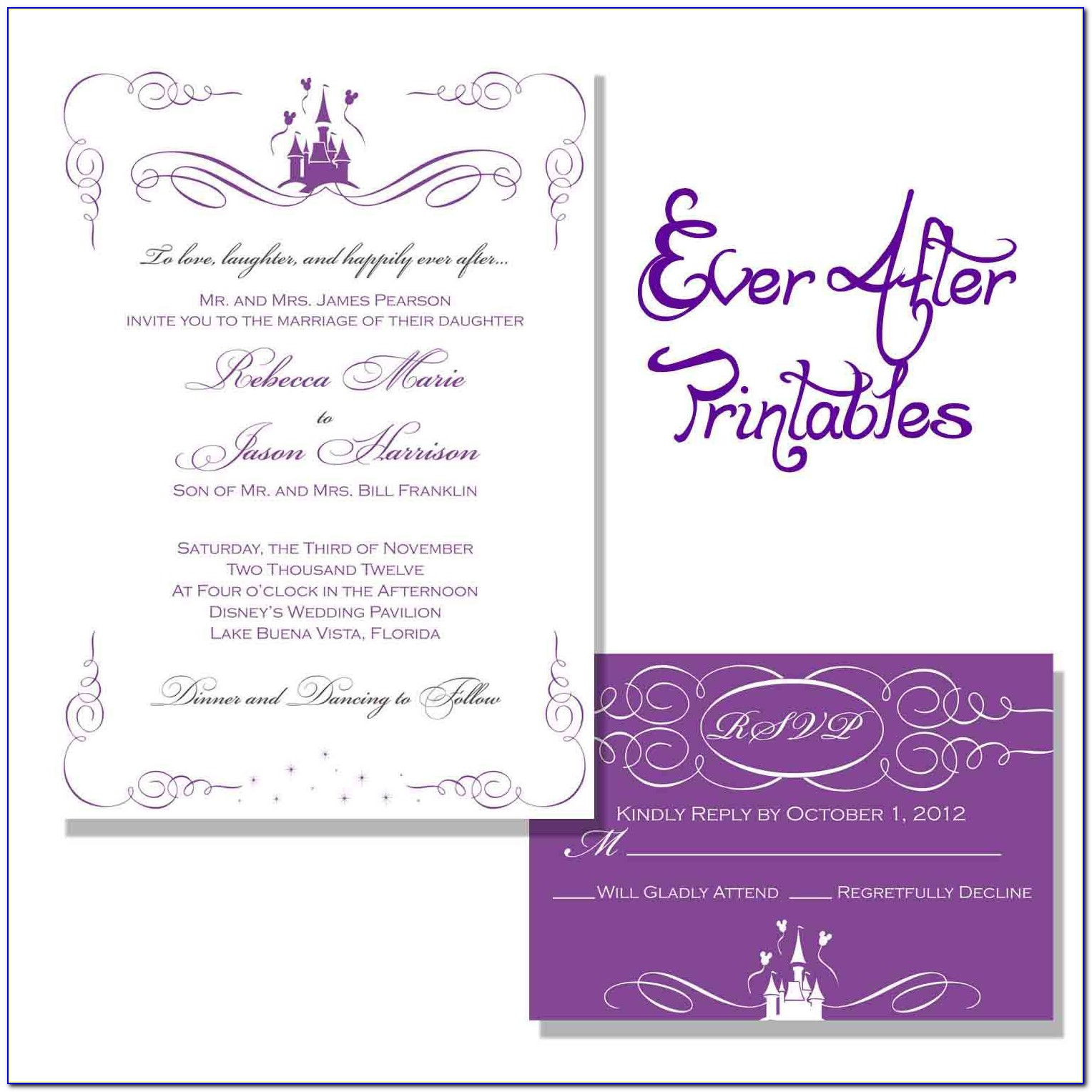 Free Download Templates For Invitation Cards