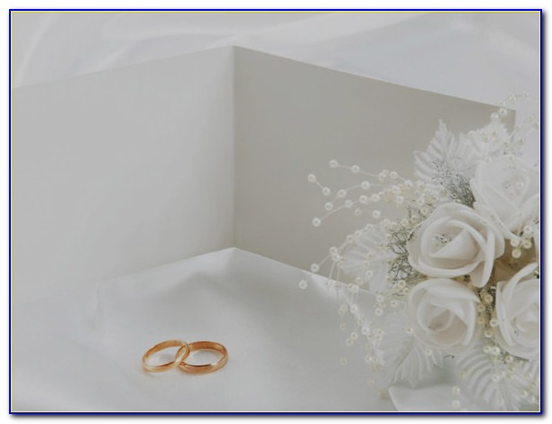 Free Wedding Slideshow Templates For Powerpoint