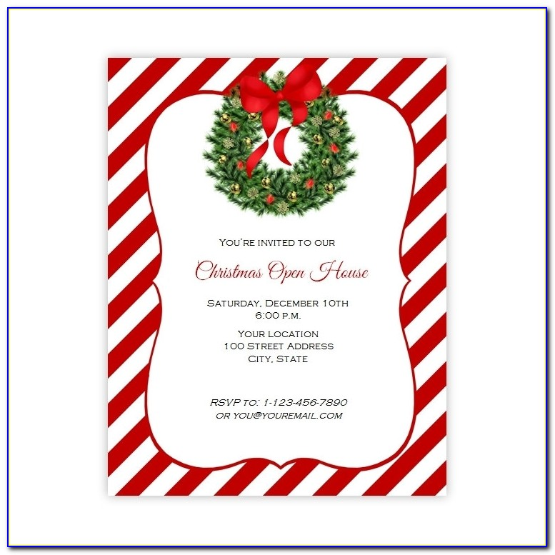 Christmas Flyer Template Free Word Holiday Party Flyer Template With Blank Christmas Flyer Template Free Download