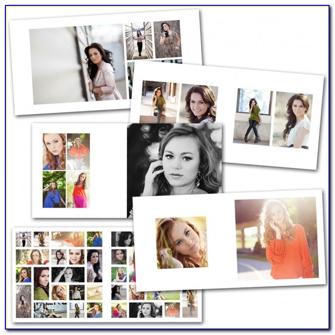 Indesign Photo Album Templates