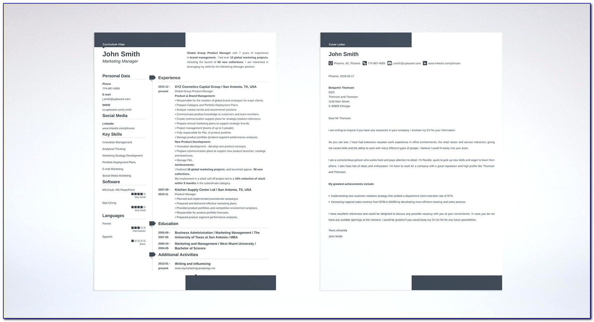 Project Management Templates Doc