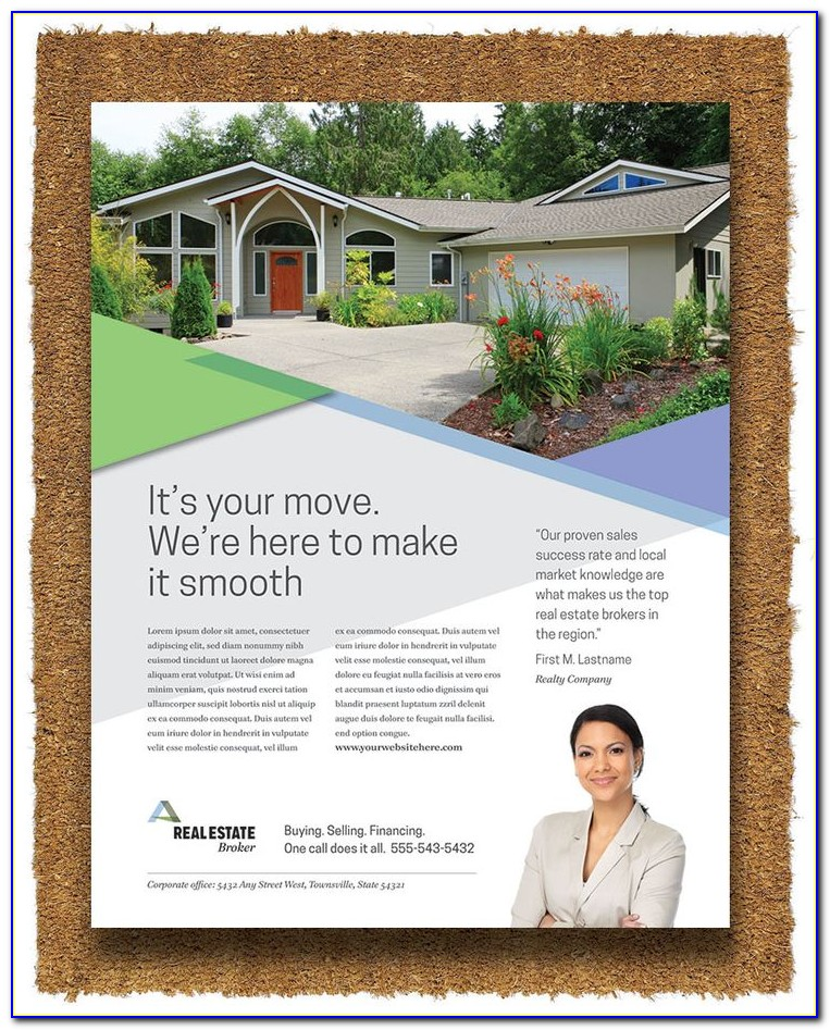 Real Estate Facebook Ad Templates