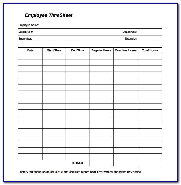 Sharepoint Online Timesheet Template