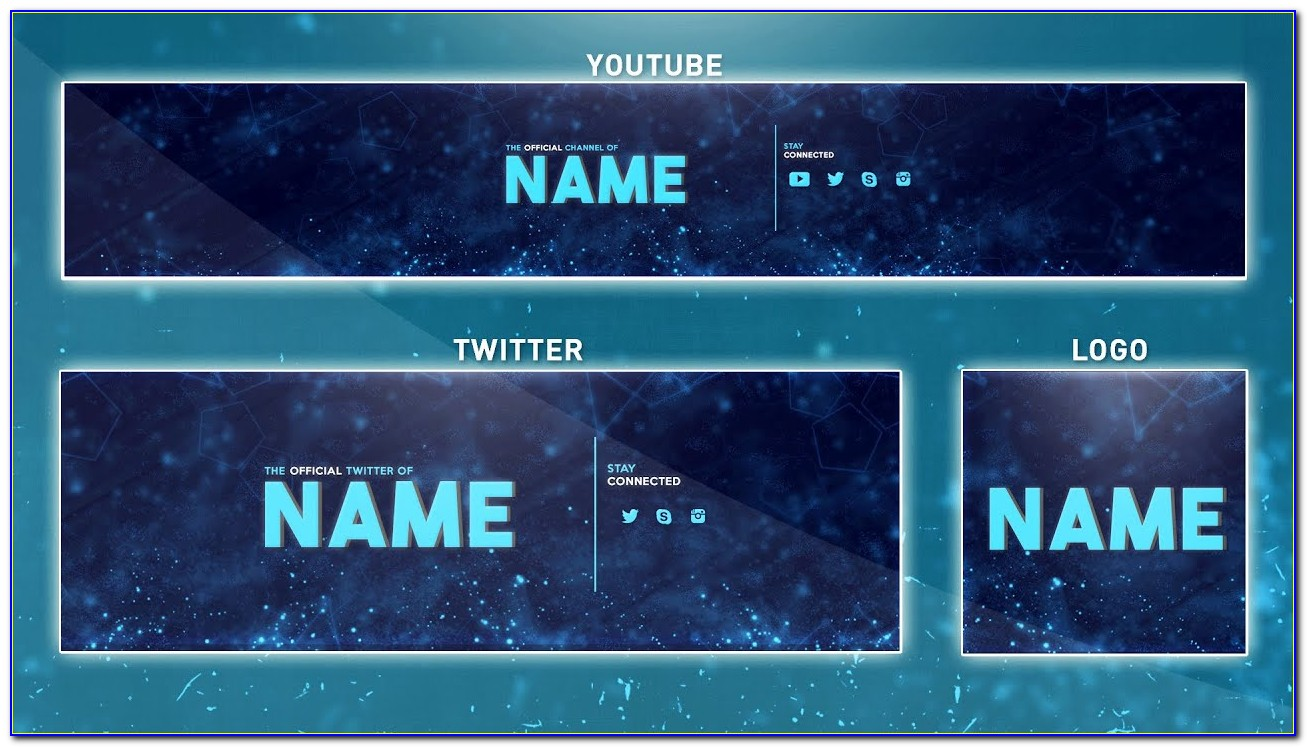 Vertical Banner Template Photoshop Free Download