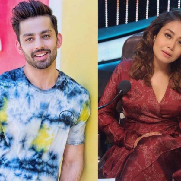 Himansh Kohli On His Break Up With Neha Kakkar