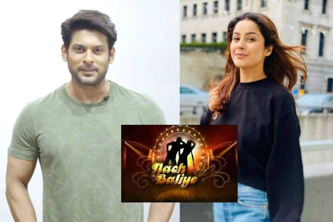 Sidharth Shukla And Shehnaaz Gill To Participate In Nach Baliye? Actor Reacts
