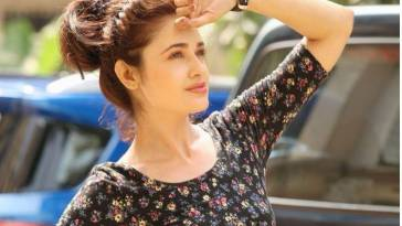 Yuvika Chaudhary Arrested For Using Casteist slur in video