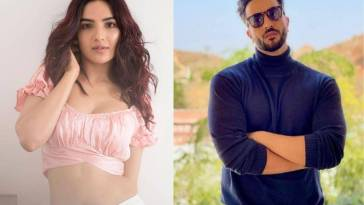 Jasmin Bhasin And Aly Goni Tested Positive For COVID-19