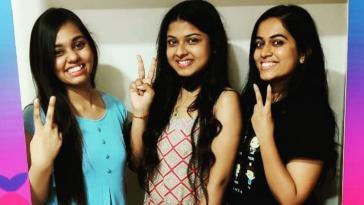 Arunita Kanjilal And Shanmukhapriya, Sayli Kamble Get Vaccinated For Covid-19