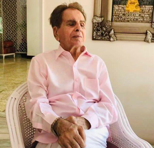 Dilip Kumar Health Update