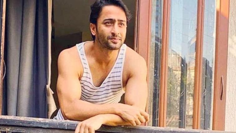 Shaheer Sheikh Reveals The SECRET Behind His Amazing Fitness