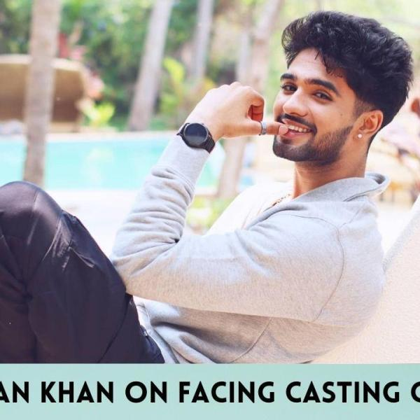 Zeeshan Khan On Facing Casting Couch