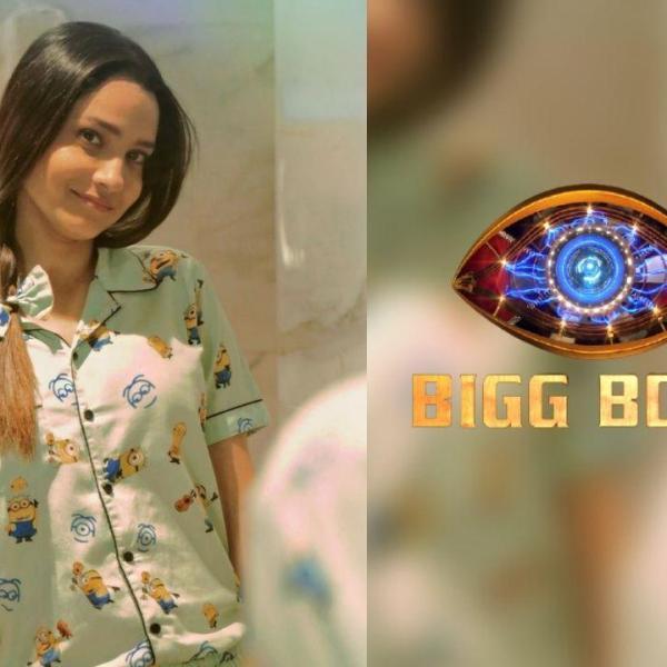 Ankita Lokhande In Bigg Boss 15