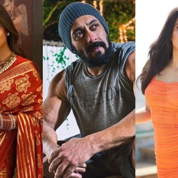 Salman Khan to Shilpa Shetty Bollywood actors & Their Real Names