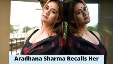 TMKOC actress Aradhana Sharma Shares Her Casting Couch Horror story