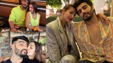 Look at Arjun Kapoor and Malaika Arora love story