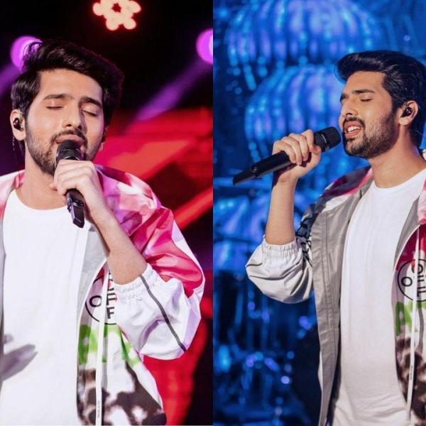 Armaan Malik Has A Golden Advice For All Young Musicians