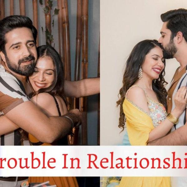 Avinash Sachdev Confirms Reports Of Trouble In Relationship With Palak Purswani