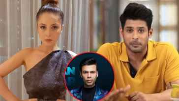 Shehnaaz Gill speaks about if she and sidharth shukla are making special appearance on Karan Johar show Bigg Boss OTT or not