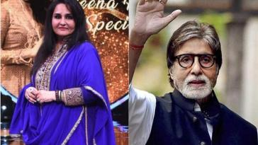 Indian Idol 12 Finale: Special Guest Reena Roy REVEALS The Most Punctual Actor She Has Ever Work With, And It's Not Big B
