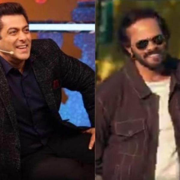 Khatron Ke Khiladi 11 Host Rohit Shetty knows why Salman Khan often lies down on Bigg Boss Stage While Interacting With Contestants
