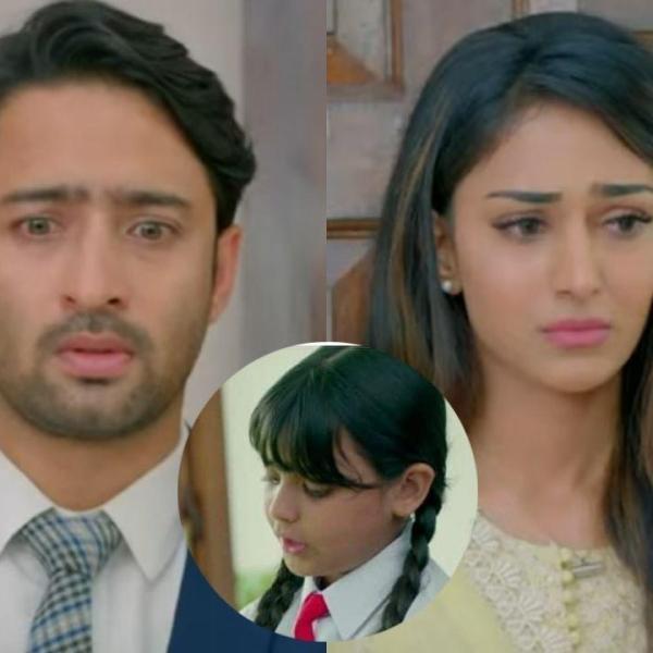 Kuch Rang Pyar Ke Aise Bhi 3 Spoiler Sonakshi and Dev Will learn that Suhana is not their daughter