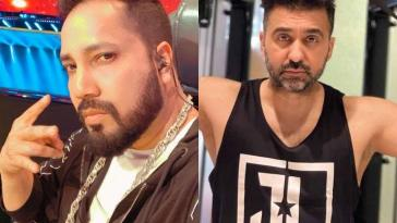 Mika Singh Reacts To Shilpa Shetty Husband Raj Kundra Pornography Case; Says, 'I Have Seen One Of His Apps'
