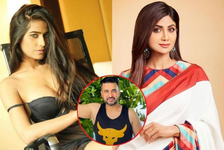 Poonam Pandey Reacts To Raj Kundra Arrest In Pornography Case: Says, 'My Heart Goes Out To Shilpa Shetty & Her Kids'
