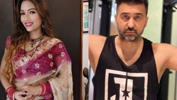Raj Kundra Aide Umesh Kamat Asked Bade Achhe Lagte Hain Actress Zoya Rathore For Nude Auditions On WhatsApp Offering Her 70,000/Day