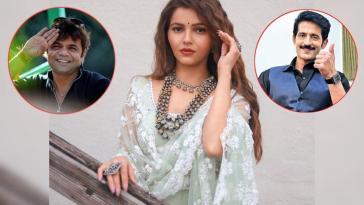 Rubina Dilaik To Make Her Bollywood Debut with Hiten Tejwani, Rajpal Yadav-starrer Ardh