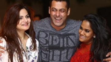 Salman Khan, Alvira Khan Agnihotri Summoned In Alleged Fraud Case
