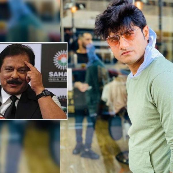 Sandeep Singh Acquires Rights For Subrata Roy Biopic; Says 'His story is full of surprises, and it is largely untold'