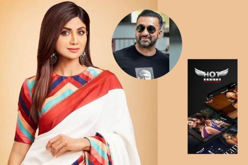 Shilpa Shetty Claims Raj Kundra is Innocent; Says 'Content On Hotshot App 'Not Pornography But Erotica'