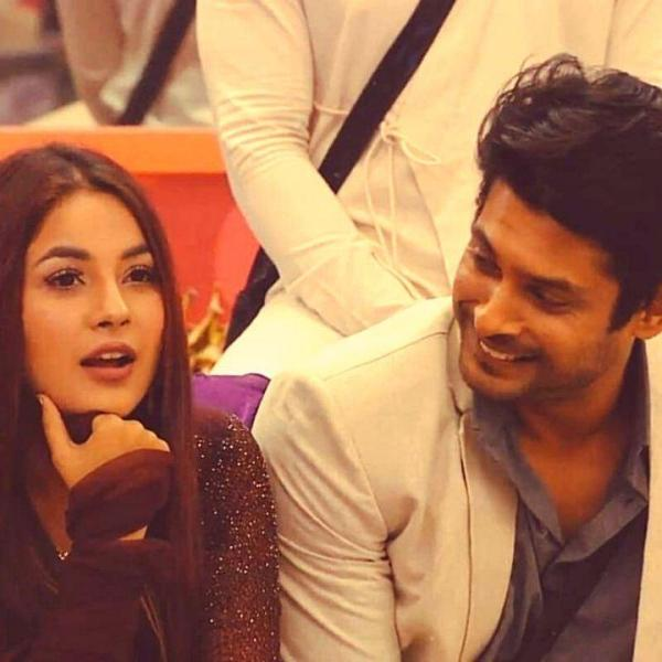 Sidharth Shukla Addresses Rumours of a RIFT with Shehnaaz Gill