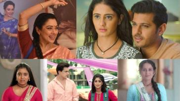 TRP Report Week 27: Indian Idol 12 Out Of List; Imlie Back On Chart- See Full List