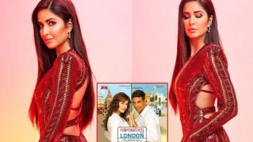 When Katrina Kaif Decided To QUIT Bollywood After Watching 'Namastey London'