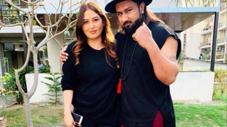 Honey Singh wife Shalini Claims Rapper Had Sexual Relationships With Multiple Women; Seeks Rs 10 Cr Compensation-Report