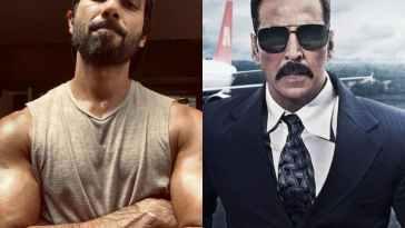 Akshay Kumar Replaced Shahid Kapoor In The Hindi Remake of Tamil Blockbuster Soorarai Pottru.