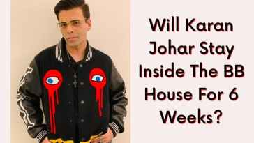 Bigg Boss OTT: Will Host Karan Johar Stay Inside The House For 6 Weeks? Here's What He Has To Say
