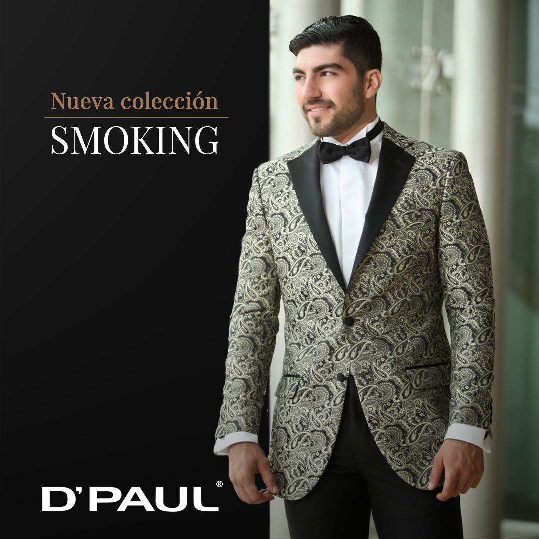 nueva colección smokin black 2