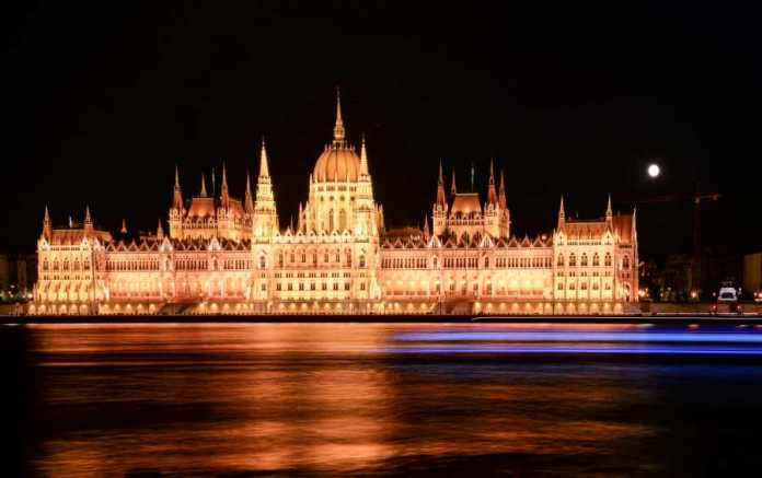 Hungary The Holiday Destination In Europe
