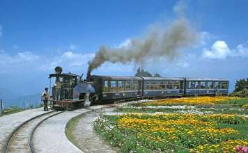 best hill station in india