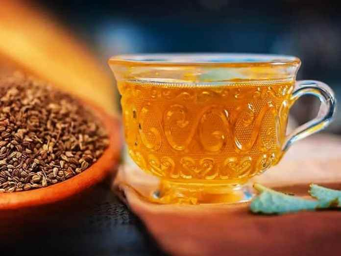 Ajwain Water weight loss friendly foods